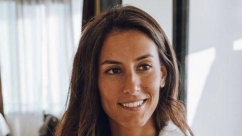 Ana Boyer presume orgullosa de su barriguita de embarazada en Instagram