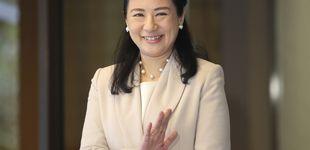 Post de Masako, la mujer que más ha necesitado la sonrisa de Máxima de Holanda