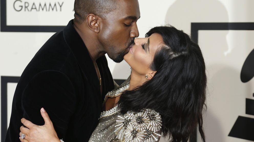 Kim Kardashian y Kanye West esperan su segundo hijo