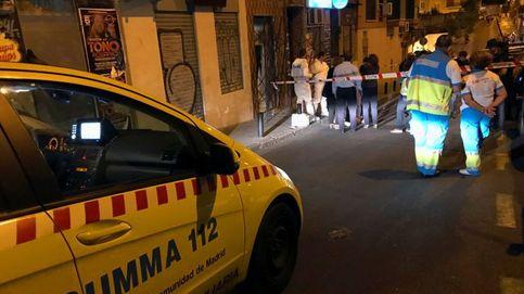 Detenido un hombre en Madrid por matar a su ex: tenía orden de alejamiento