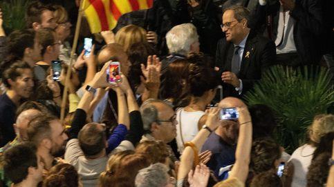 Así hemos contado las primeras reacciones a la sentencia del 'procés' en Cataluña