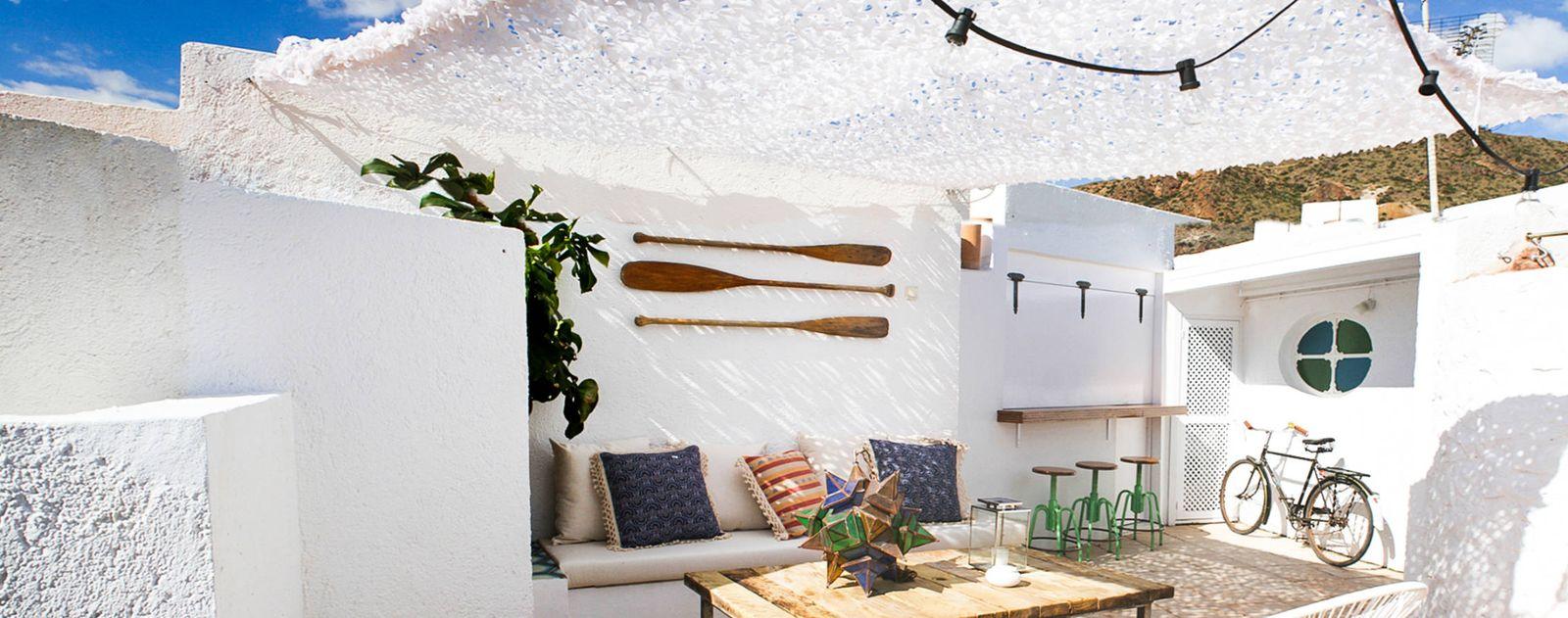 Tendencias casas de alquiler donde disfrutar de unas for Alquiler casa en umbrete sevilla