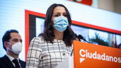 Cs lleva su estrategia nacional a las CCAA para desgastar la unión PSOE-Podemos