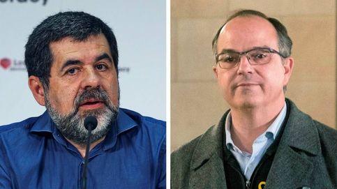 Resultado de imagen para presidente asamblea nacional catalana