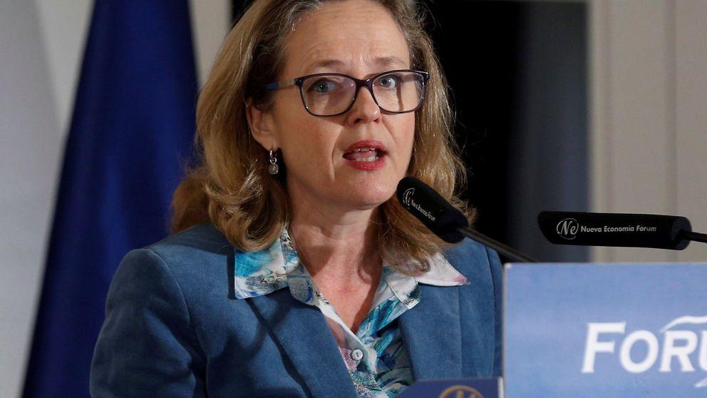 Calviño: España no va a renunciar a los coronabonos para mutualizar deuda