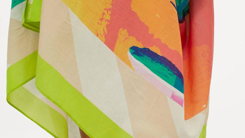 H&M logra lo imposible y triunfa en ventas con unas chanclas atadas espectaculares