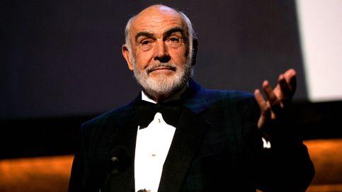 Adiós a Sean Connery: lechero, culturista y apetito insaciable por las mujeres