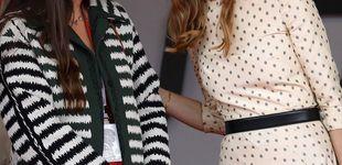 Post de Tatiana Santo Domingo también le 'roba' ropa a su suegra, Carolina de Mónaco