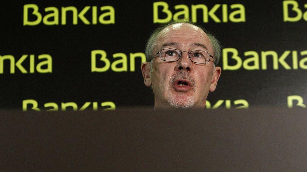 Bankia, un atraco con todos los galones políticos del Estado