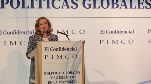 V Foro El Confidencial-Pimco: Las políticas globales y su impacto en la economía
