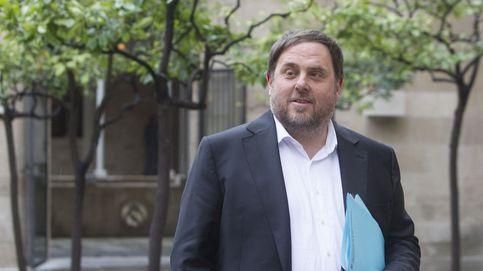 La Fiscalía asegura que el nuevo tercer grado de los presos del 'procés' roza la prevaricación