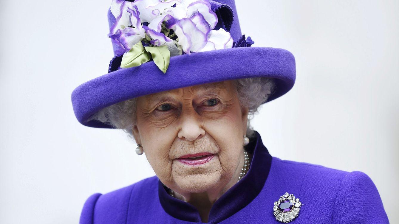 Isabel II, horrorizada con la última visita recibida en palacio