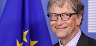 Post de Los cinco libros que debes leer antes de que termine 2018, según Bill Gates