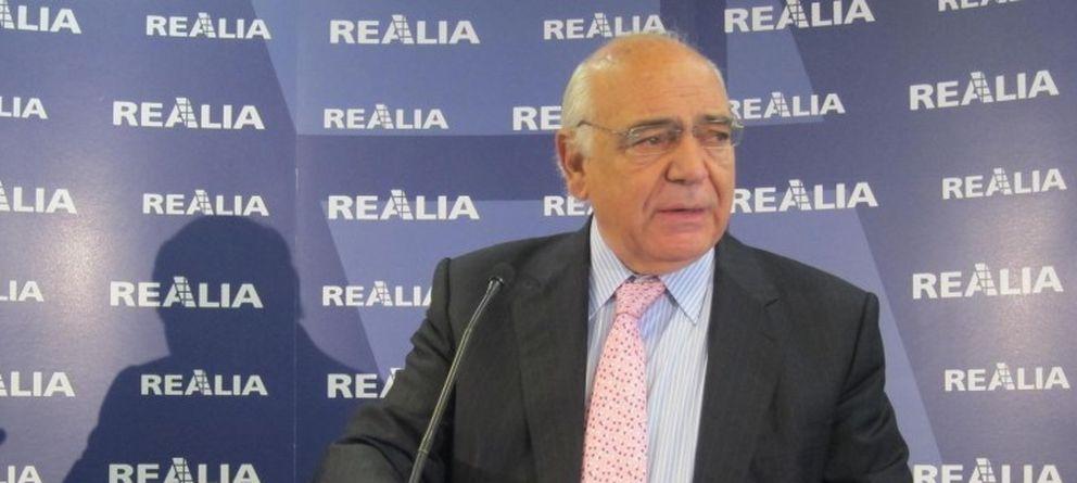 Goldman Sachs exprime a Bankia y se queda con la venta con trampa de Realia