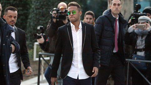El Barça sigue defendiendo la inocencia de Neymar
