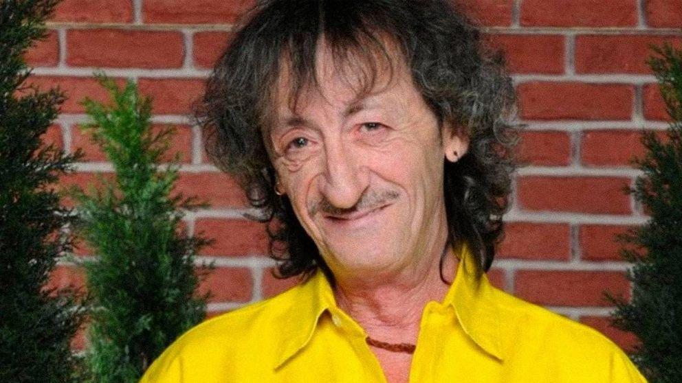 Muere Eduardo Gómez a los 68 años, actor de 'La que se avecina' y 'ANHQV'