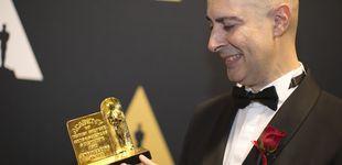 Post de Un español recibe por primera vez el Premio Científico y de Ingeniería de Hollywood