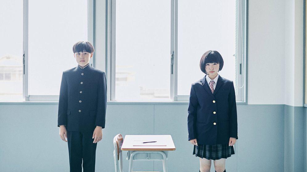 Foto: Estudiantes japoneses. (iStock)