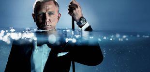 Post de Daniel Craig protagoniza la nueva campaña de Omega