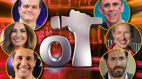 ¿Quién te gustaría que presentara 'Operación Triunfo 2017'?
