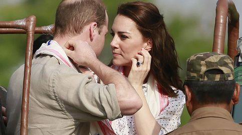 El príncipe Guillermo pide 1,5 millones a 'Closer' por 'desnudar' a Kate Middleton