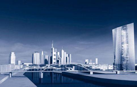 Así será el nuevo Banco Central Europeo