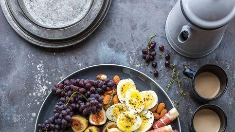 Deja de contar calorías con la dieta escandinava y adelgaza con sus '4 puñados'