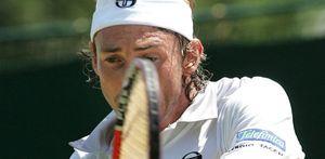 El agotamiento ha merecido la pena para que Ferrero se una a otro español, Feliciano López, entre los 32 mejores.