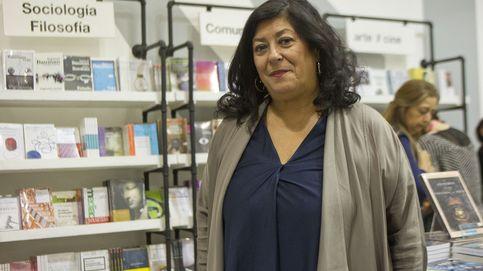 Almudena Grandes gana el Premio Nacional de Narrativa por una de espías y nazis