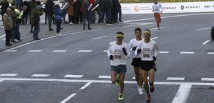 Post de Lo malo de correr la San Silvestre Vallecana