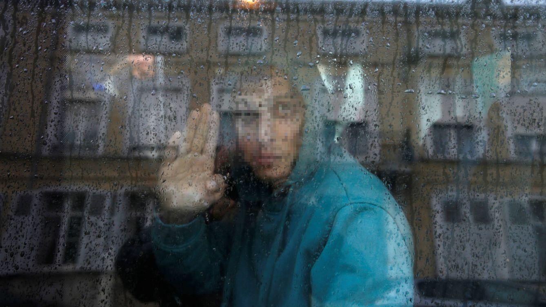El 'efecto llamada' del estado social francés dispara las llegadas de menores inmigrantes