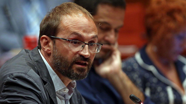 Joan Herrera dimite como director general del IDAE por motivos familiares