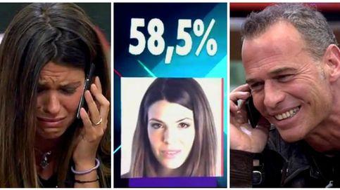 Semifinal 'GH VIP' - Laura Matamoros se posiciona como ganadora frente a Lozano