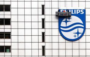 Philips triplica su beneficio en el segundo trimestre