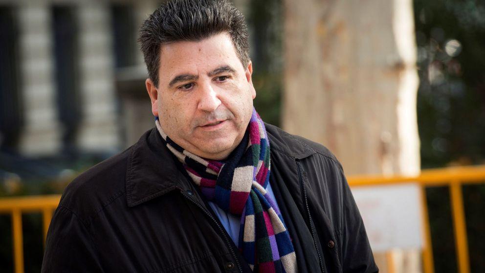 Marjaliza detalla ante el juez las supuestas mordidas de la trama Púnica a PP, PSOE e IU