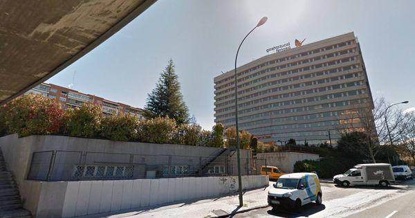 Juego de reventas con las sedes de gas natural se venden for Oficinas de gas natural en madrid