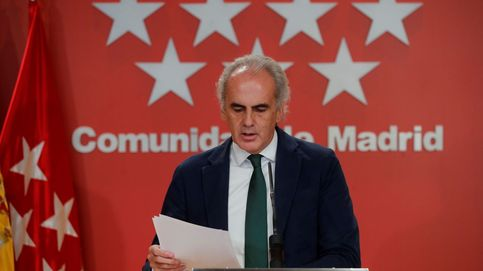 Madrid prohíbe reuniones sociales y familiares después de medianoche