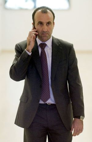 """Gómez: """"Es muy probable que la ampliación se complete antes de la junta del 14 septiembre"""""""