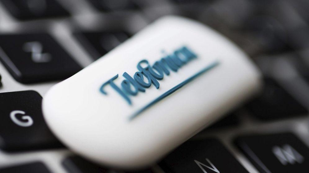 Foto: Telefónica (Efe)