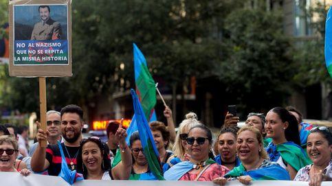 ¡Ni un paso atrás frente al discurso de odio, Salvini!