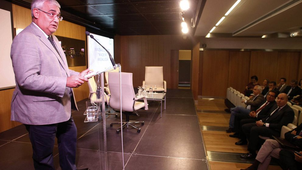 En imágenes: Foro 'Innovación TIC made in Andalucía' organizado por El Confidencial y Cajasol