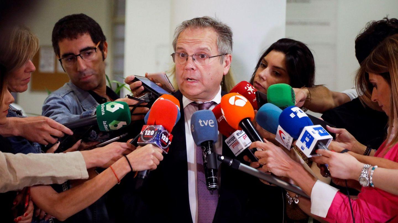 Antonio Miguel Carmona en una imagen de archivo. (EFE)