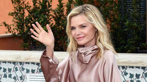 Michelle Pfeiffer ('Maléfica'): los secretos estéticos de la actriz para estar así a los 61