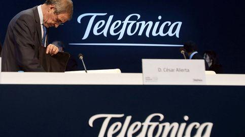 Telefónica cede ante la CNMC y venderá los derechos de TV a bajo precio a sus rivales