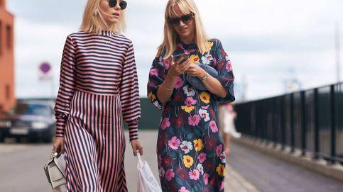 Vestidos de verano que puedes llevar también a la oficina