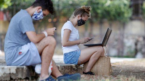 Cómo teletrabajar desde donde quieras y de forma segura tirando de una wifi pública