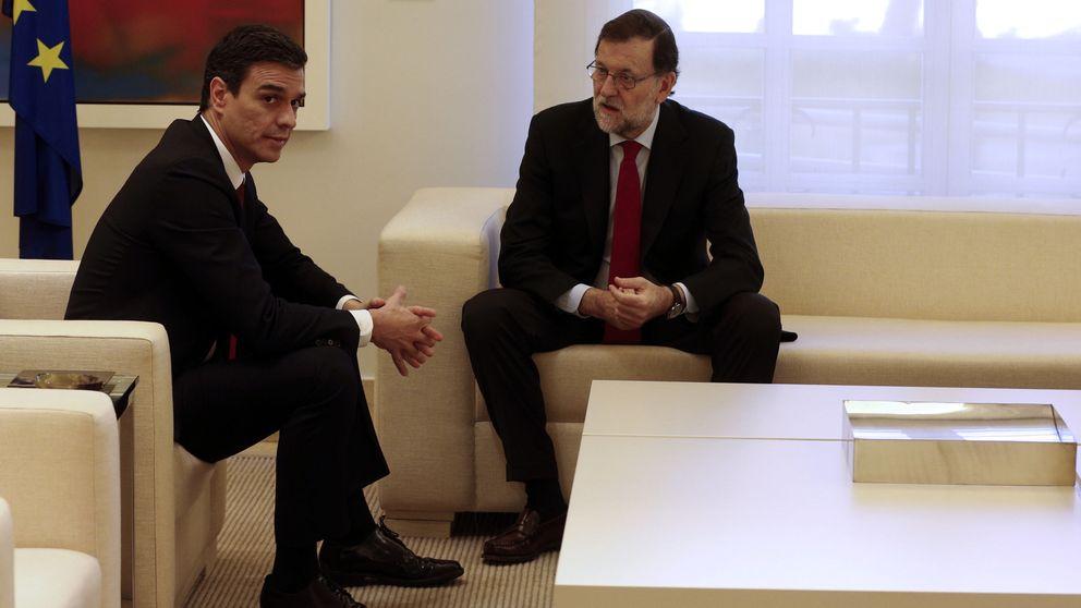 PSOE responde a González y rechazará los 125 puntos del PP: Votaremos no
