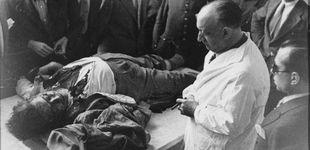 Post de Sangre en los escaños: los 130 diputados (de ambos bandos) asesinados en la Guerra Civil