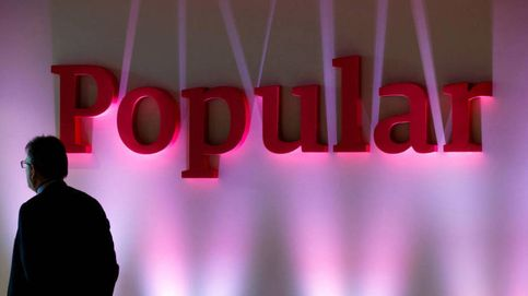 La Audiencia imputa por sorpresa a una exdirectiva de Banco Popular