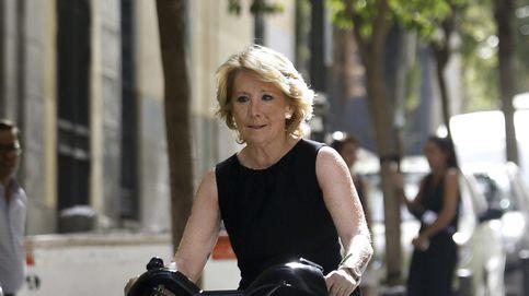 Aguirre reaparece y elogia a Carmona: Si quiere decirme algo, que llame